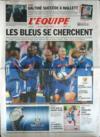 Presse - Equipe (L') N°18260 du 19/06/2004