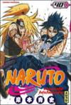 Livres - Naruto T.40