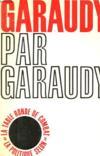 Livres - Garaudy Par Garaudy