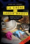 Livres - La sirène du jardin Massey