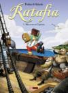 Livres - Ratafia t.1 ; mon nom est Capitaine