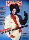Presse - Jardin Des Modes N°122 du 01/09/1988