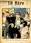 Livres - Le rire N°439 de la nouvelle série, Le héros du dîner.