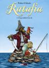 Livres - Ratafia t.3 ; l'impossibilité d'une île