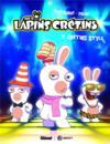 Livres - Les lapins crétins t.7 ; crétin style
