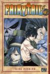 Livres - Fairy tail t.46