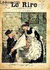 Livres - Le rire N°441 de la nouvelle série, Les innocents.