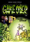 Livres - Game over t.13 ; toxic affair