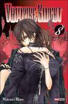 Livres - Vampire knight t.8