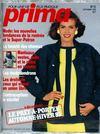 Presse - Prima N°12 du 01/09/1983