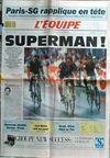 Presse - Equipe (L') N°13470 du 28/08/1989