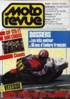 Presse - Moto Revue N°2660 du 21/06/1984