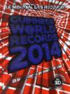 Livres - Guinness world redords 2014