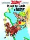 Livres - Astérix t.5 ; le tour de Gaule d'Astérix