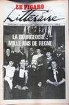 Presse - Figaro Litteraire (Le) N°13404 du 05/10/1987