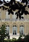 Livres - L'hôtel de Brienne
