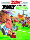 Livres - Astérix t.8 ; Astérix chez les bretons