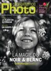 Livres - Competence Photo N.40 ; La Magie Du Noir & Blanc