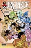 Livres - One piece t.76 ; poursuis ta route