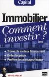 Livres - Immobilier, comment investir (édition 2010)