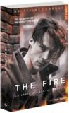 Livres - The elements T.2 ; the fire