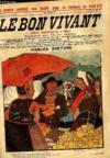 Livres - Le bon vivant n°508 - Fiancés bretons