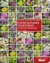 Livres - Fleurs sauvages comestibles