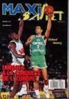 Presse - Maxi Basket N°80 du 01/12/1989