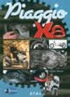 Livres - Piaggio X8