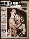 Presse - Miroir Sprint N°541 du 15/10/1956