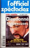 Presse - Officiel Des Spectacles (L') N°3026 du 22/12/2004