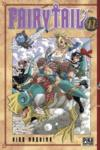 Livres - Fairy tail t.11