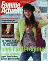 Presse - Femme Actuelle N°1120 du 13/03/2006