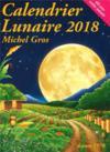 Livres - Calendrier lunaire 2018