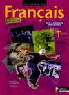 Livres - ENTRE-LIGNES ; français ; terminale bac pro ; livre de l'élève (édition 2011)