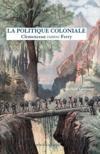 Livres - La politique coloniale