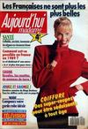 Presse - Aujourd'Hui Madame N°34 du 23/01/1989