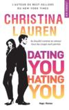 Livres - Dating you hating you