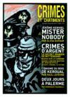 Livres - Crimes Et Chatiments N.4