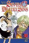 Livres - Seven deadly sins t.7
