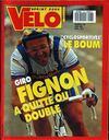 Presse - Velo Sprint 2000 Magazine N°266 du 01/06/1991