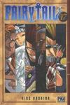 Livres - Fairy tail t.17