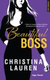 Livres - Beautiful boss