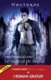 Livres - Le visiteur de la nuit ; le baiser du loup-garou