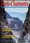Presse - Paris Chamonix N°92 du 01/05/1991