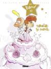 Livres - Titeuf t.10 ; Nadia se marie