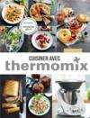 Livres - Cuisiner avec Thermomix