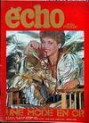 Presse - Echo De La Mode N°51 du 19/12/1975