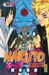 Livres - Naruto T.70