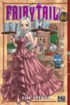 Livres - Fairy tail t.14